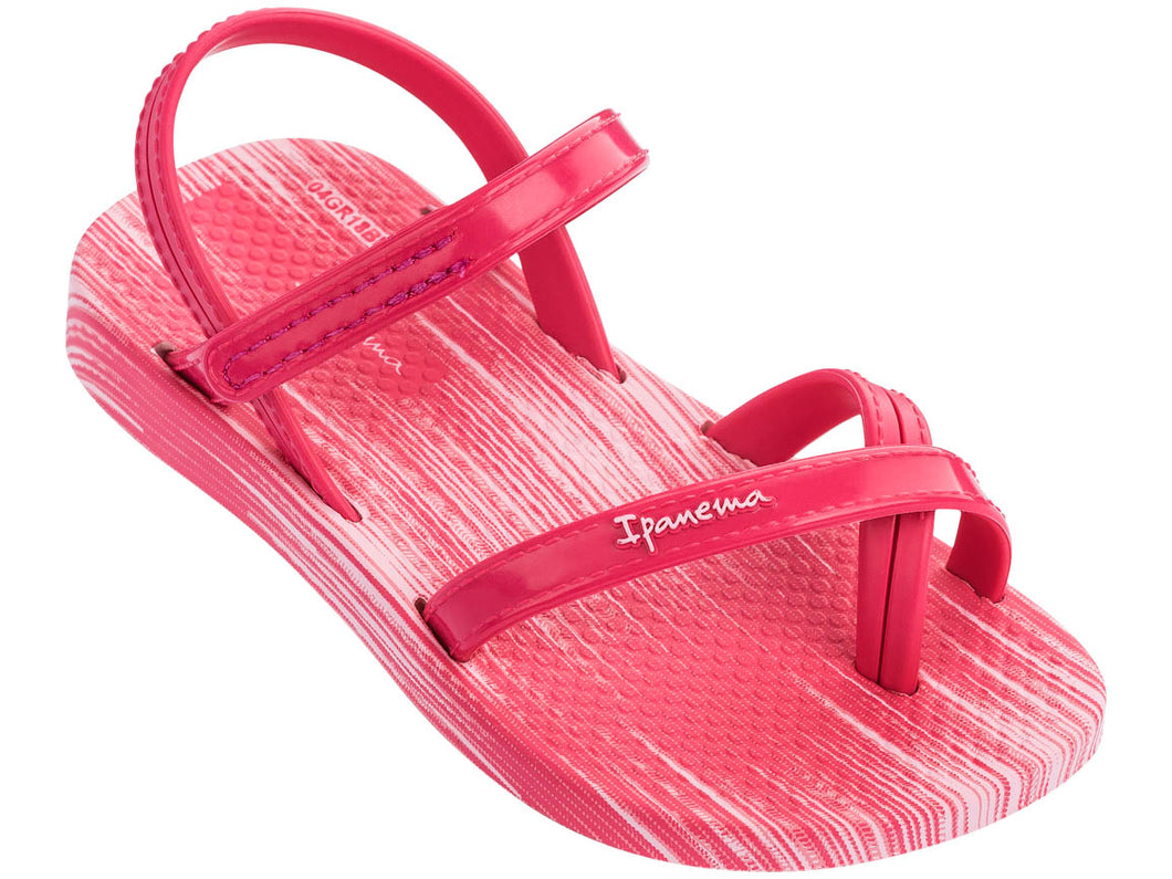 Fashion Sandal Baby 82523 22257 Roze