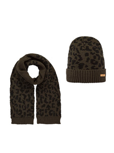 Honey Beanie 4596413-4596403 groen