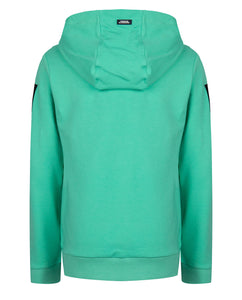 Indian Blue Jeans Hoodie  IBB21-4556 641 Warm Mint