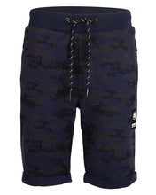 Afbeelding in Gallery-weergave laden, Indian Blue Jeans Korte Broek IBB21-6555 563 Navy Blue