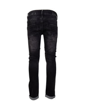 Afbeelding in Gallery-weergave laden, IBJ Ryan Skinny Jeans IBB22-2752 153 Grey Denim