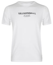 Afbeelding in Gallery-weergave laden, Rellix T-Shirt  RLX-3-B3612 701 Off White