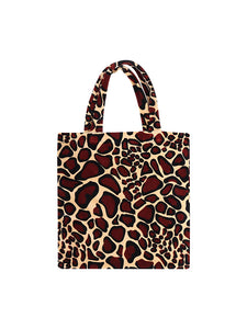 Shopper Tas 194Bag Giraffe