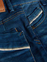 Afbeelding in Gallery-weergave laden, Theo 2082 Jeans NOOS 13155165 Medium Denim blue Denim