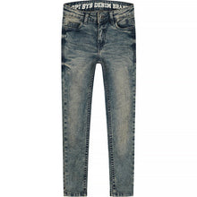 Afbeelding in Gallery-weergave laden, Quapi Jake jeans Vintage blue