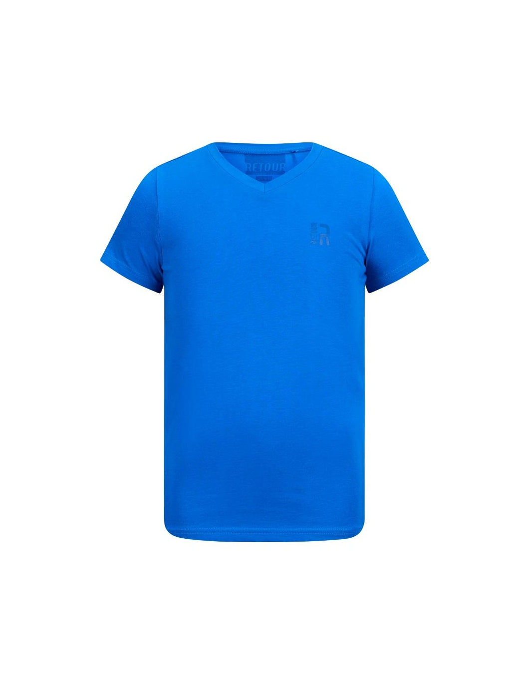 Retour Jeans Sean T-Shirt RJB-03-220 5053 Electric Blue