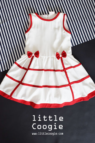 M 1812-1 White-Red