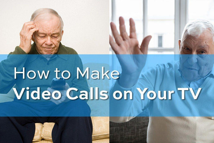 How To Make Video Calls on your TV
