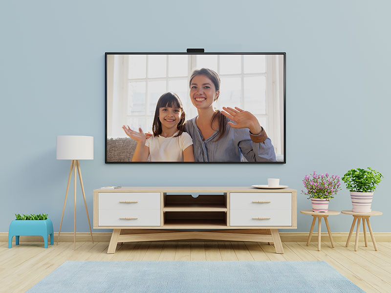 TV Video Call Device