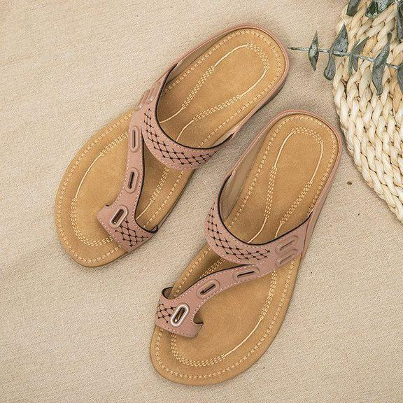 Dr.Care Woman Orthopedic Comfy Summer Premium Summer Slippers