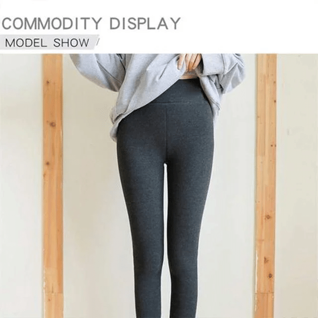 🔥Early Christmas🔥Super Thick Cashmere Leggings