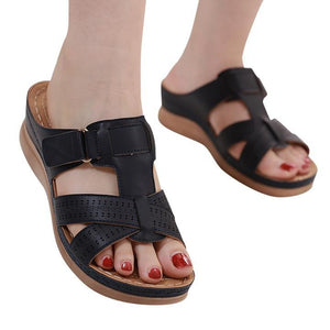 COMFYWALK 2020 - PREMIUM ORTHOPEDIC OPEN TOE SANDALS