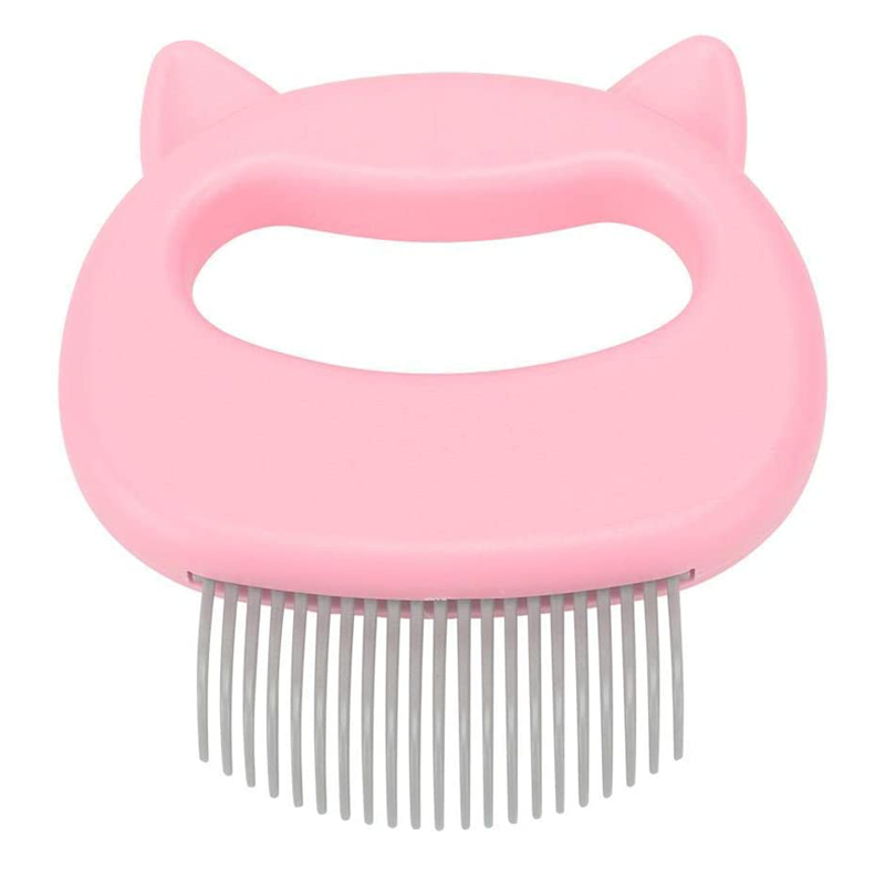 Pet Hair Removal Brush Massaging Comb