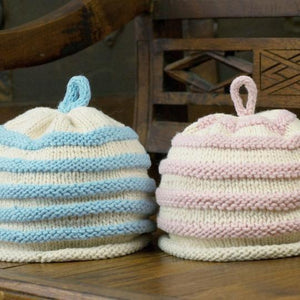 Appalachian Baby Hill and Holler Hat Kit-Blue