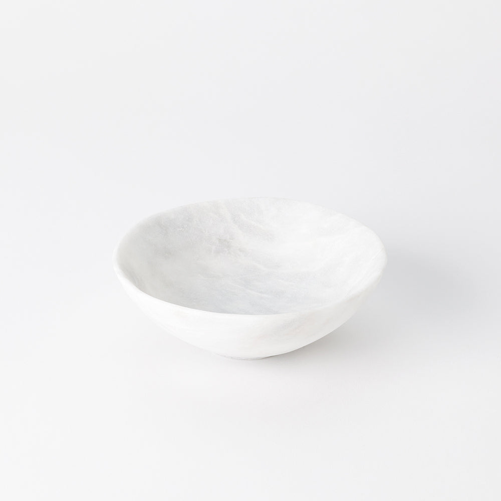 Medium Bowl - Arctic White