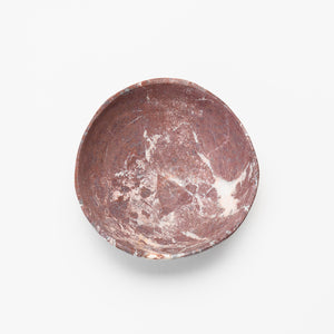 Medium Bowl - Tuscan Red