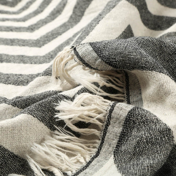 Chevron Smart Towels