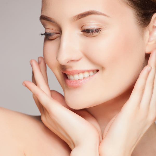 Brighten Up Anti-Aging Facial Peel