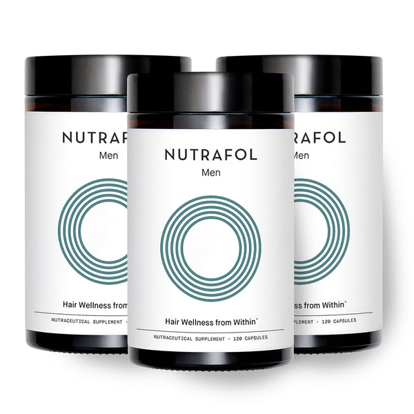 Nutrafol Core Men (3 Pack)