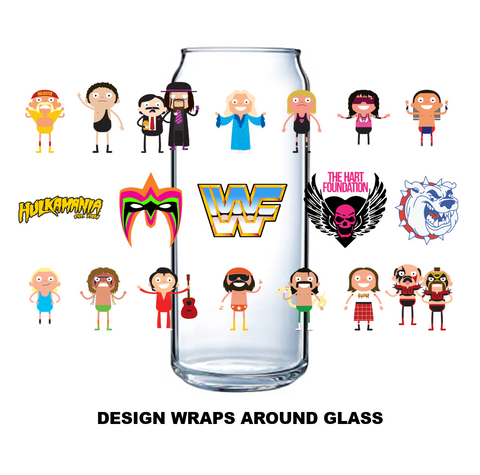 "PRE ORDER ""The Bing"" Glass #10"
