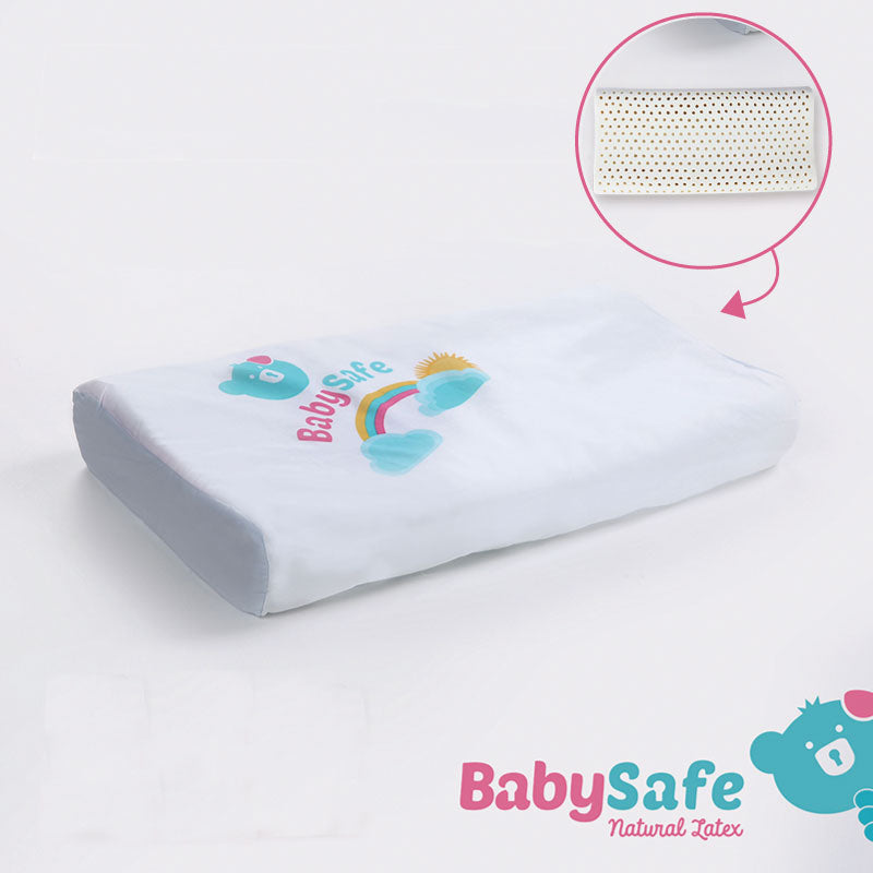 Baby Pillow Stage 4 - Kid Pillow (with case)
