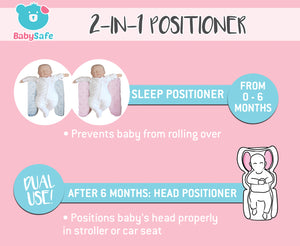 Buddy - Sleep Positioner
