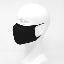 Load image into Gallery viewer, X7 Protective Mask - Black