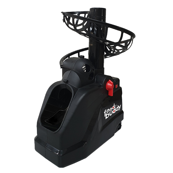 Feed Buddy Automatic Cricket Feed Machine