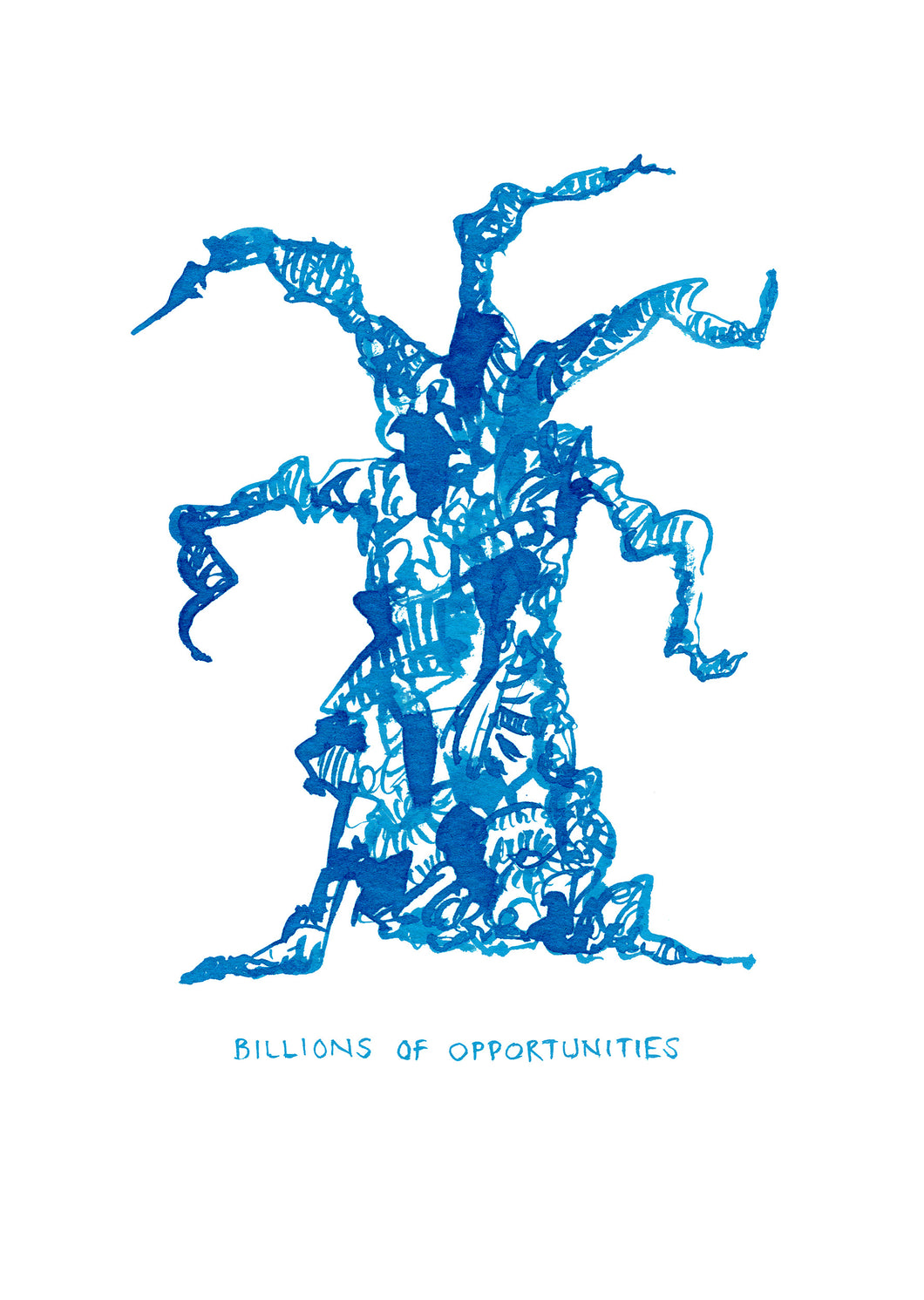 13. Billions of opportunities