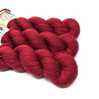 TABBY DK: Bicycle Red