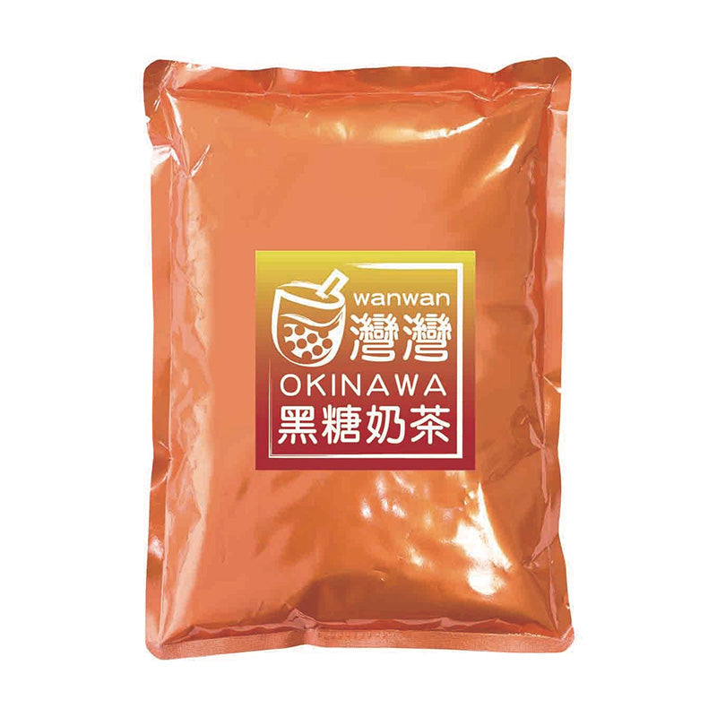 DIY Milk Tea Package A 奶茶A組