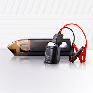 JUMPI 3-in-1 Jumpstarter