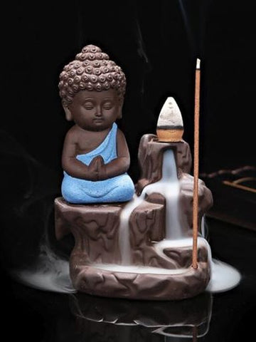 Buddha Fog Fountain
