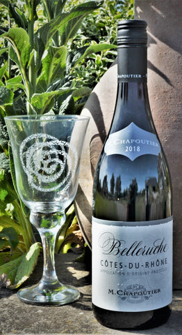 Special Offer 6 for £65 Belleruche Cotes du Rhone