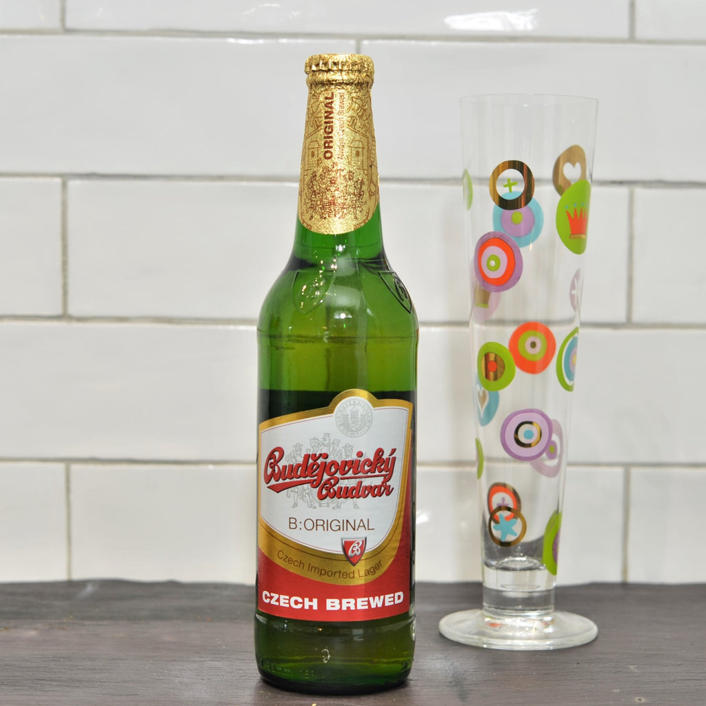Budvar 500ml