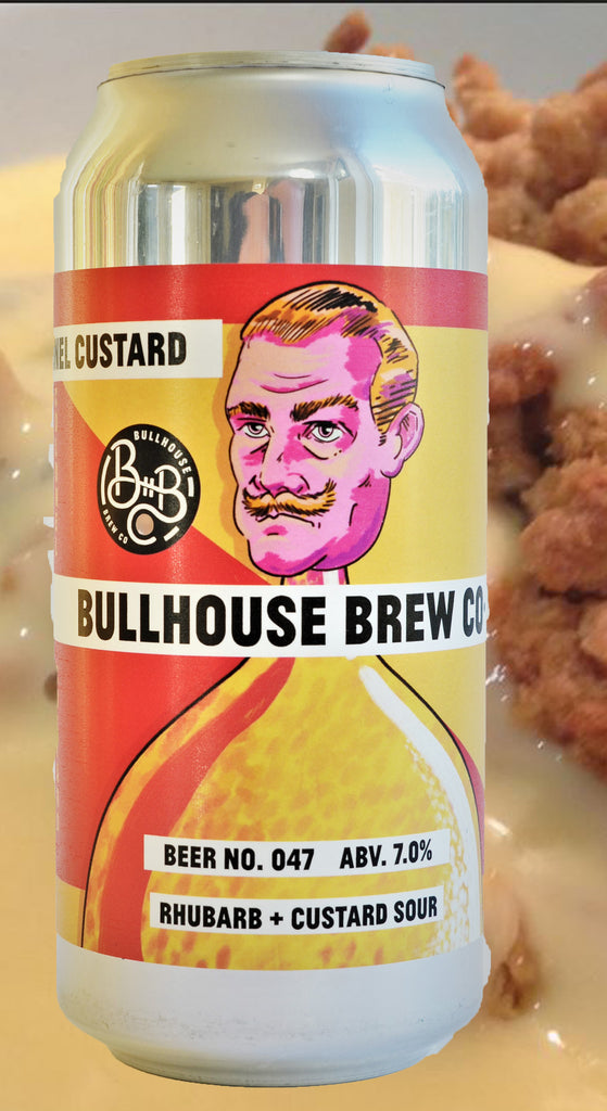 Bullhouse Colonel Custard