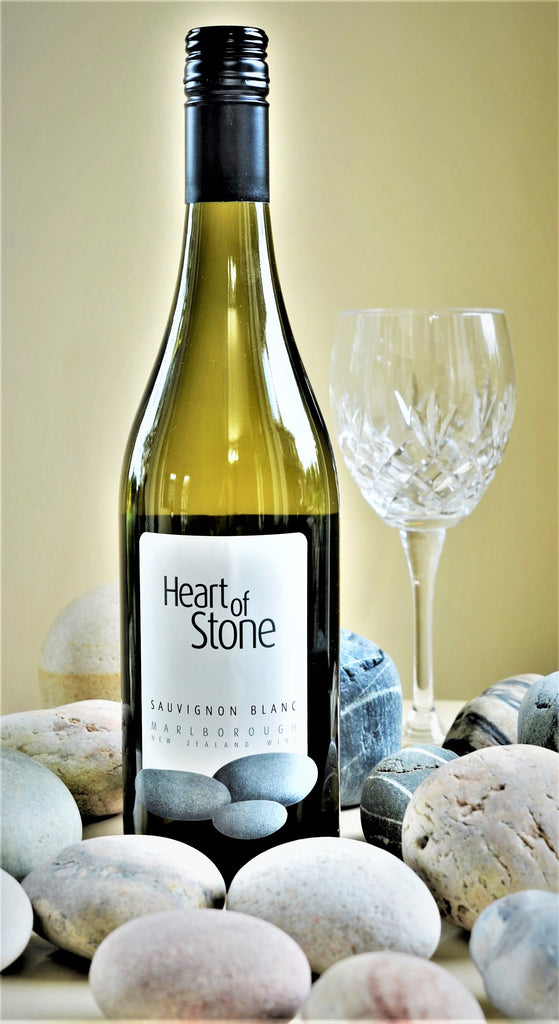 Heart of Stone Sauvignon Blanc