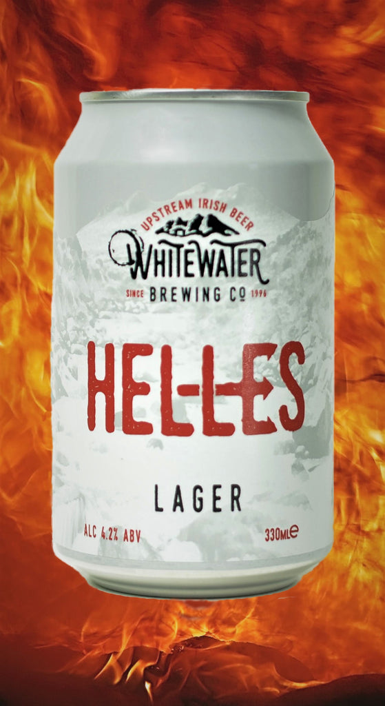 Whitewater Helles