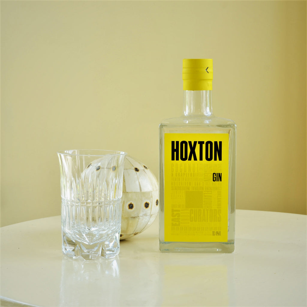 Hoxton Coconut + Grapefruit Gin