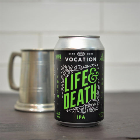 Vocation Life & Death