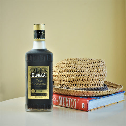 Olmeca Chocolate Tequila
