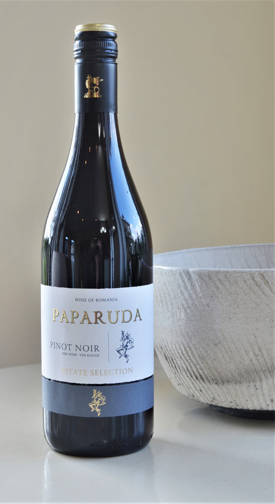 Offer 6 for £39 Paparuda Pinot Noir