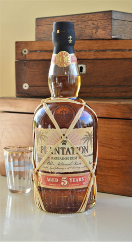Plantation 5 Year Old Rum