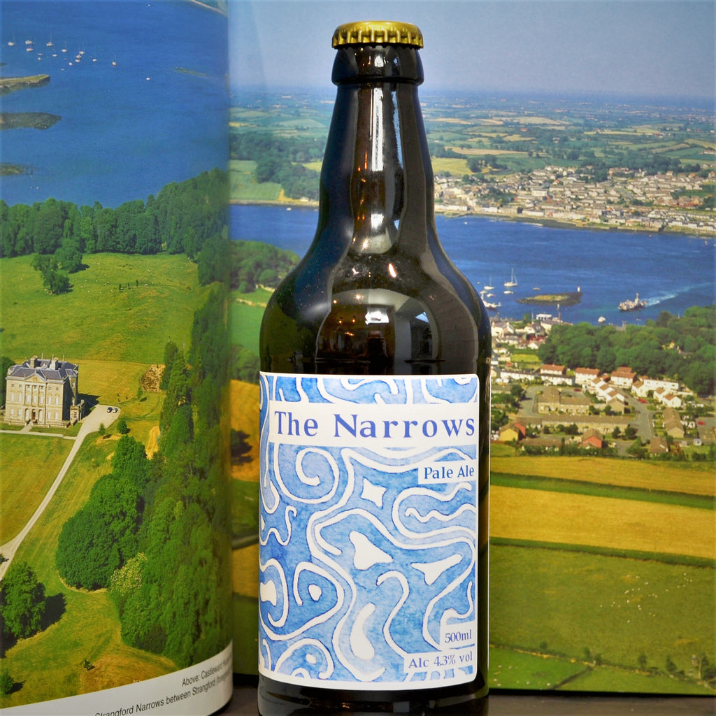 Ards Brewing The Narrows Pale Ale