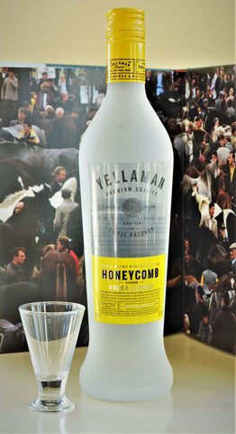 Yellaman Honeycomb Vodka Liqueur