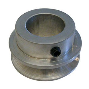 2 inch feed pulley with 1 inch bore