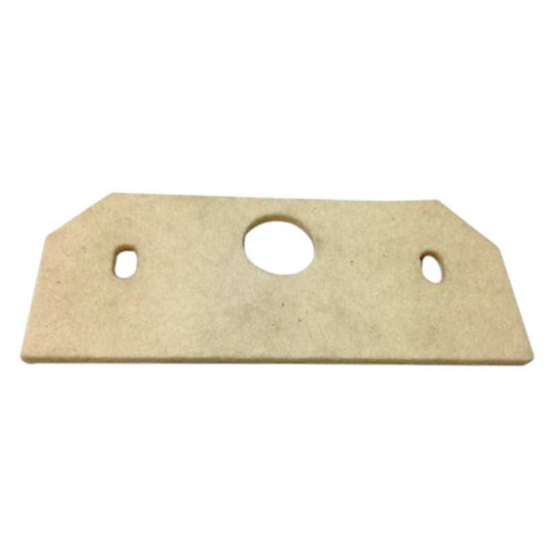 Felt arbor cover gasket for 18 and 20 inch slab saws