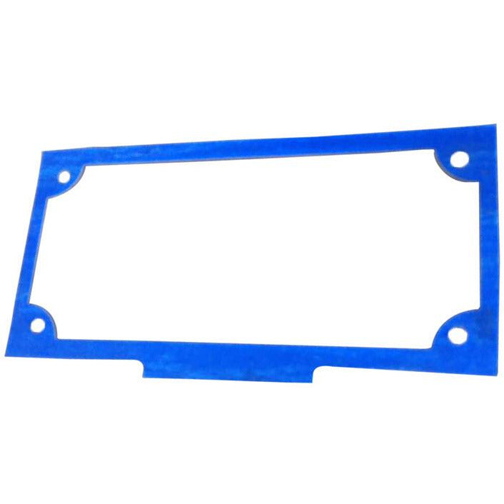 Top tray gasket for Model 6 and some E-series trim slab saws