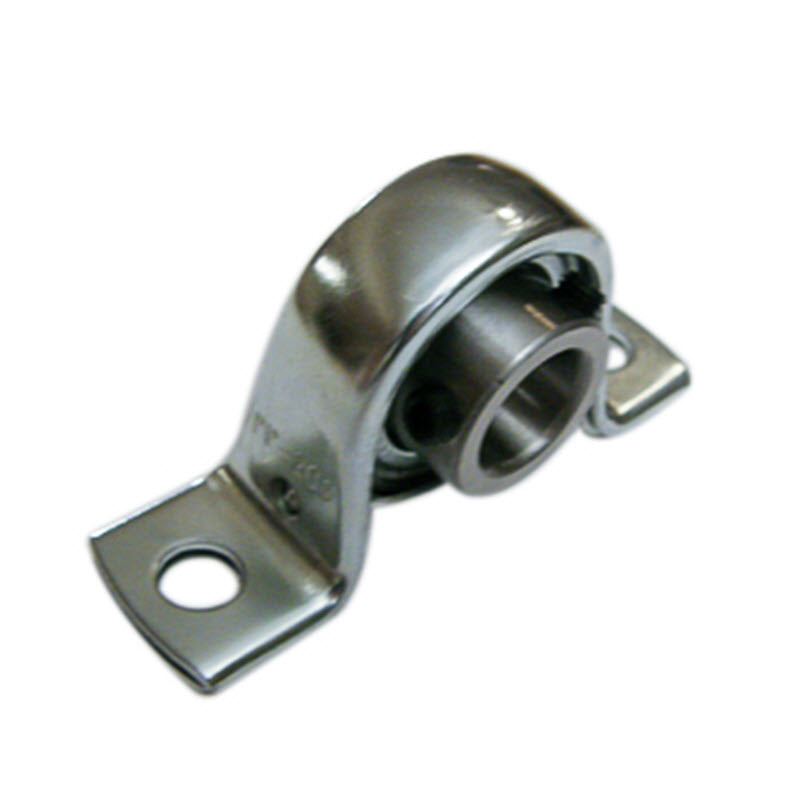 Pillow block powerfeed drive shaft bearing with 5/8 (.625) bore for 14/16, 18, 20, 24 and 36 inch slab saws