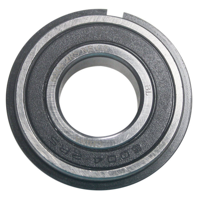 Arbor bearing with 3/4 (.75) inch bore for Model 12 precision agate slab saws